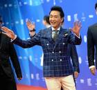 第七届北影节开幕 库斯图里卡致辞:对中国感情很深