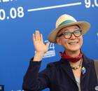 第74届威尼斯电影节开幕 《战狼2》女主角错失红毯