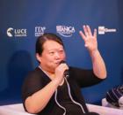 """""""聚焦中国""""论坛告中国青年:威尼斯很近金狮奖很远"""