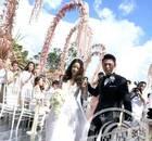 [娱论导向]霍建华林心如大婚:比婚礼更奢华是稳固的爱