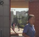 中国驻吉尔吉斯大使馆发生爆炸 1死3伤