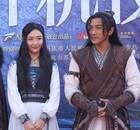 """王鸥吐槽刘恺威是""""自夸狂"""" 连续合作两部戏有默契"""