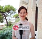 专访卢靖姗:愿意接拍《战狼3》,但更怕吴京压力大