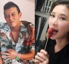 林志玲被炮轰 傻眼回应陈冠希:也许有误会