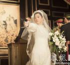 风衣婚纱战袍 全智贤《暗杀》造型美哭了