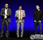 《惊天魔盗团2》现身CinemaCon 做与众不同的电影