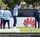 万达资助90位中国球员赴西 7000梅西已在酝酿?