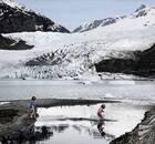 第六届大理国际影会:《真北极·消逝ing》——王建男作品展