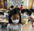韩国又现MERS疑似患者 72人被隔离