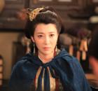 《琅琊榜》长公主张棪琰 走上演员路是因为赵薇