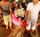 新北游乐园粉尘爆炸致498伤 重伤202人
