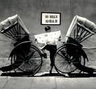 第六届大理国际影会:香港六十年代展