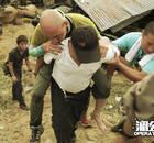 《湄公河行动》拍摄遭意外!导演被毒蜈蚣咬伤送院