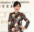 刘嘉玲现身活动被问王菲谢霆锋婚期:我来问问她