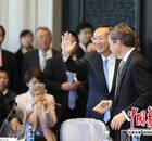 世界期待中国经济持续繁荣
