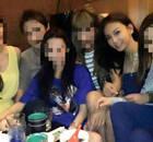 台湾38名女星涉跨境卖淫 首领扯出林志玲