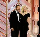 第73届美国电影电视金球奖获奖名单