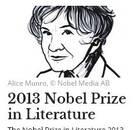 加拿大女作家爱丽丝·门罗获2013年诺贝尔文学奖