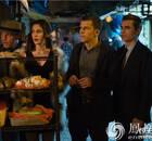 《惊天魔盗团2》全球开画获盛赞 周杰伦出演成惊喜