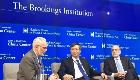 易纲对话伯南克:世界经济增长预期下调 各国怎么办