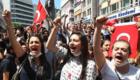 """昝涛:""""临时选举""""对土耳其的重大考验"""