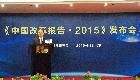 深圳创新发展研究院:深化改革,从总体设计到全面建设