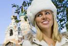 俄媒:中国丈夫和俄罗斯妻子等于完美组合