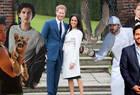 哈里王子5月大婚,全球王室黄金单身汉名单了解一下?