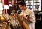 王丽坤一件白衬衫引热话 为啥我穿就那么平庸?
