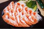 三文鱼的真假比味道更重要