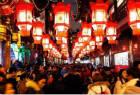 互联网+消费崛起的新年俗,让春节更像休闲假期
