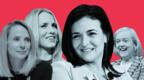 平均年龄50+的硅谷姐姐们 也要乘风破浪?
