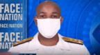 特朗普戴口罩了,美国公共卫生局局长的脸很疼