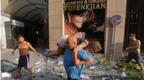 黎巴嫩贝鲁特港口大爆炸已经造成113人死亡,30万人无家可归