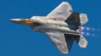 特朗普张口就来:中国抄袭美国F-22战机