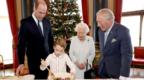 美媒:英国女王将满95岁 仍将继续工作