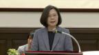 台学者:大陆已启动统一过程的前期阶段 2021年是台湾最后机会