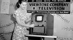 二战结束后的世界:美军交日本女友,电视机100美元一台