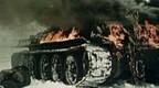 捷克老片《坦克旅》,劇情道具皆上品