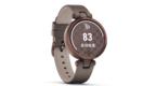 佳明发布智能腕表Lily:专门针对女性设计 售价1580元起