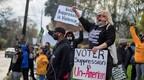 防止舞弊,佐治亞州打響選舉改革戰,拜登:這非常不美國!
