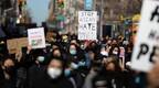 駐美使館提醒在美中國公民警惕針對亞裔的歧視和暴力