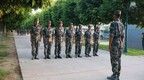 安徽一大学生拒服兵役被处罚:2年内不得复学