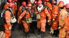 新疆煤矿透水事故12人被困地下1200米:井下通讯中断,已开始抽水