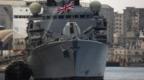"""英国要派军舰去黑海和俄罗斯""""军事摊牌"""",却招来一顿嘲讽"""