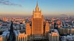 俄外交官被乌克兰列为不受欢迎人士 俄罗斯回应