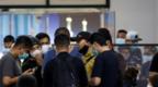 """印尼机场现""""二手""""新冠检测工具:单价13美元 9000多人受害"""