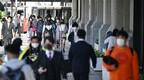 日本官员:政府正讨论延长紧急事态宣言期限