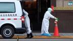 台湾新增187例本土病例 新增21例死亡病例