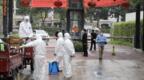 印度报告的变异病毒首次正面来袭 广东如何做到病毒不出省的?